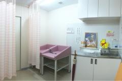 名古屋市中区役所(3F)の授乳室・オムツ替え台情報