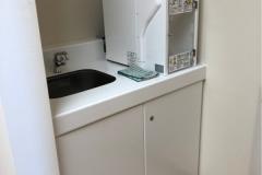 地域交流センターともべ「Tomoa」(1F)の授乳室・オムツ替え台情報