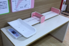 イオン葛西店(3階 赤ちゃん休憩室)の授乳室・オムツ替え台情報