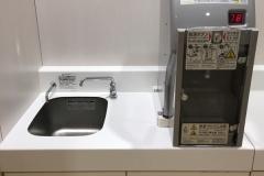 セレオ八王子店(2F)の授乳室・オムツ替え台情報