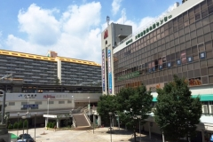 六甲道児童館(4F)の授乳室・オムツ替え台情報