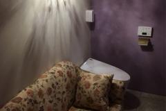 カラコル(1F)の授乳室・オムツ替え台情報