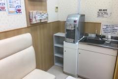 アピタ長津田店(2階)の授乳室・オムツ替え台情報