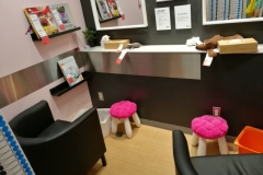 IKEA 港北店(1F)の授乳室・オムツ替え台情報