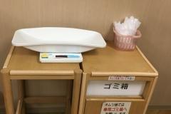 イオン亀岡店(2F)の授乳室・オムツ替え台情報