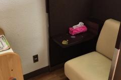 八広はなみずき児童館(3F)の授乳室・オムツ替え台情報