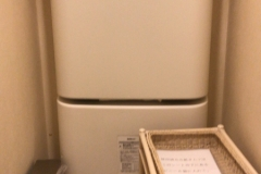 名古屋マリオットアソシアホテル(15階)の授乳室・オムツ替え台情報