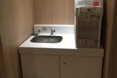 ロワジールホテル 那覇(1F)の授乳室・オムツ替え台情報