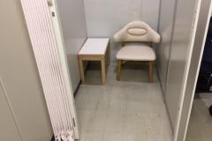 浜松市役所 中区役所(2F)の授乳室・オムツ替え台情報