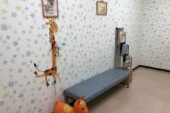 ピアゴ香久山店(2F)の授乳室・オムツ替え台情報
