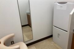 ナルス 直江津東店(1F)の授乳室・オムツ替え台情報