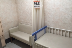 MrMax倉賀野ショッピングセンター(1F)の授乳室・オムツ替え台情報