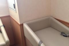 関西国際空港(1F)の授乳室・オムツ替え台情報