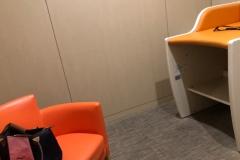 虎ノ門ヒルズ森タワー(4F)の授乳室・オムツ替え台情報
