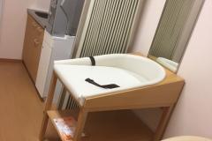 淀川キリスト教病院(2F)の授乳室・オムツ替え台情報
