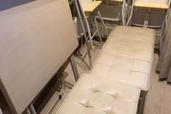 北千住ギャラリーカフェバーTom's Cafeの授乳室情報