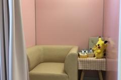 北海道大学総合博物館(2F)の授乳室・オムツ替え台情報
