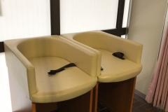 名古屋市農業センターdelaファーム(農業指導館入口左手 赤ちゃんルーム)の授乳室・オムツ替え台情報