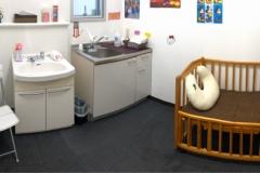 ビッグモーター和歌山店(1F)の授乳室・オムツ替え台情報
