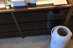 ハイアット プレイス 東京ベイ(フロントにて問い合わせ)の授乳室情報