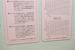 イオンタウン大垣(1F)の授乳室・オムツ替え台情報