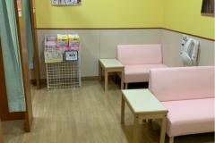 ベビーザらス 宇都宮店(1F)の授乳室・オムツ替え台情報
