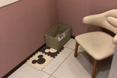 ヨークベニマルあすと長町店(2F)の授乳室・オムツ替え台情報