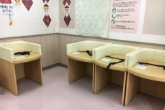 イトーヨーカドー 平店(3F)の授乳室・オムツ替え台情報
