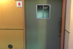 大磯駅(1F 多機能トイレ)のオムツ替え台情報