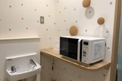 mozo ワンダーシティ(1階から4階の全フロア)(モゾ)の授乳室・オムツ替え台情報