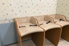 トキハわさだタウン(1F)の授乳室・オムツ替え台情報