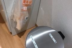 印刷博物館(1F)の授乳室・オムツ替え台情報