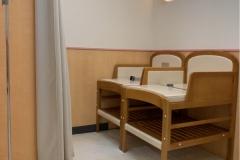 ダイエー横浜西口店新館(3F)の授乳室・オムツ替え台情報