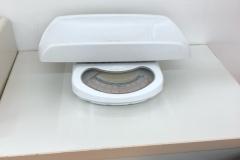 イオンモールつがる柏(2階 ベビー休憩室)の授乳室・オムツ替え台情報