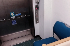 目黒区民センター図書館の授乳室・オムツ替え台情報