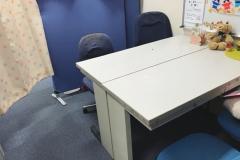 中目黒駅前図書館(B1)の授乳室・オムツ替え台情報