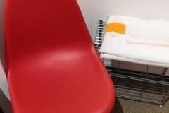 ほけんの窓口(3F)の授乳室・オムツ替え台情報