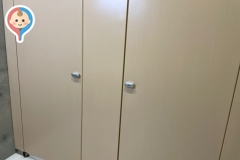 福岡市動物園エントランスの授乳室・オムツ替え台情報