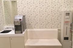 ジェラートピケカフェビオコンセプト(南館B1階)の授乳室・オムツ替え台情報