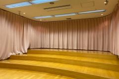 中野区立中央図書館(B1)の授乳室・オムツ替え台情報