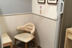 イオンモール広島府中(3F フォセット横)の授乳室・オムツ替え台情報