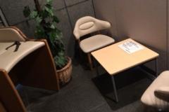 墨田区役所(2F)の授乳室・オムツ替え台情報