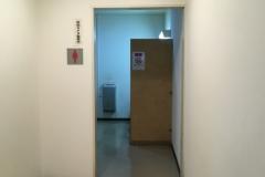 ツシマモール(2F)のオムツ替え台情報