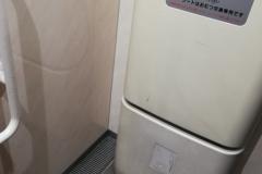 越谷レイクタウン駅(改札内)(1F)のオムツ替え台情報