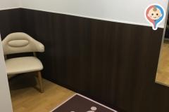 JR東日本 北千住駅(改札内)(男女トイレの隣)の授乳室・オムツ替え台情報