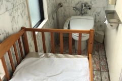 宮崎観光ホテル(3F)の授乳室・オムツ替え台情報