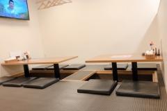 うず食堂(1F)のオムツ替え台情報