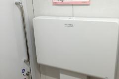 スギ薬局 穂積駅西店(1F)のオムツ替え台情報