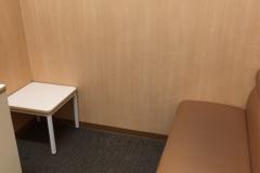 イオン鹿児島店(3F)の授乳室・オムツ替え台情報