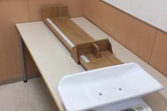 ベイシアスーパーセンター 東金店の授乳室・オムツ替え台情報